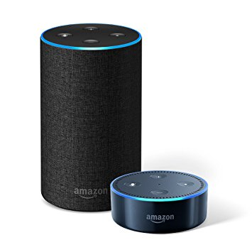 echo and dot